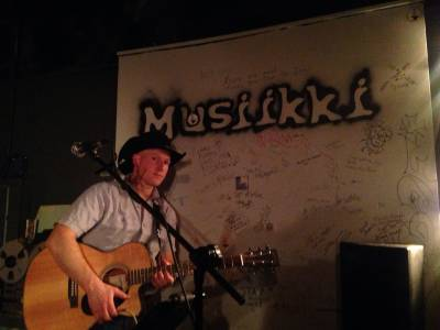 At the Musikki